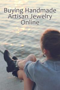 Buying Handmade Artisan Jewelry Online